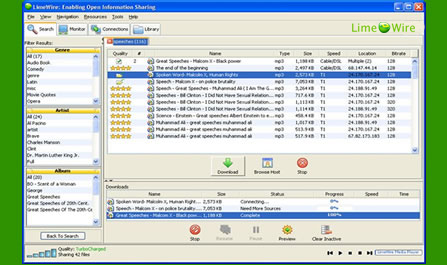 Limewire Free Download